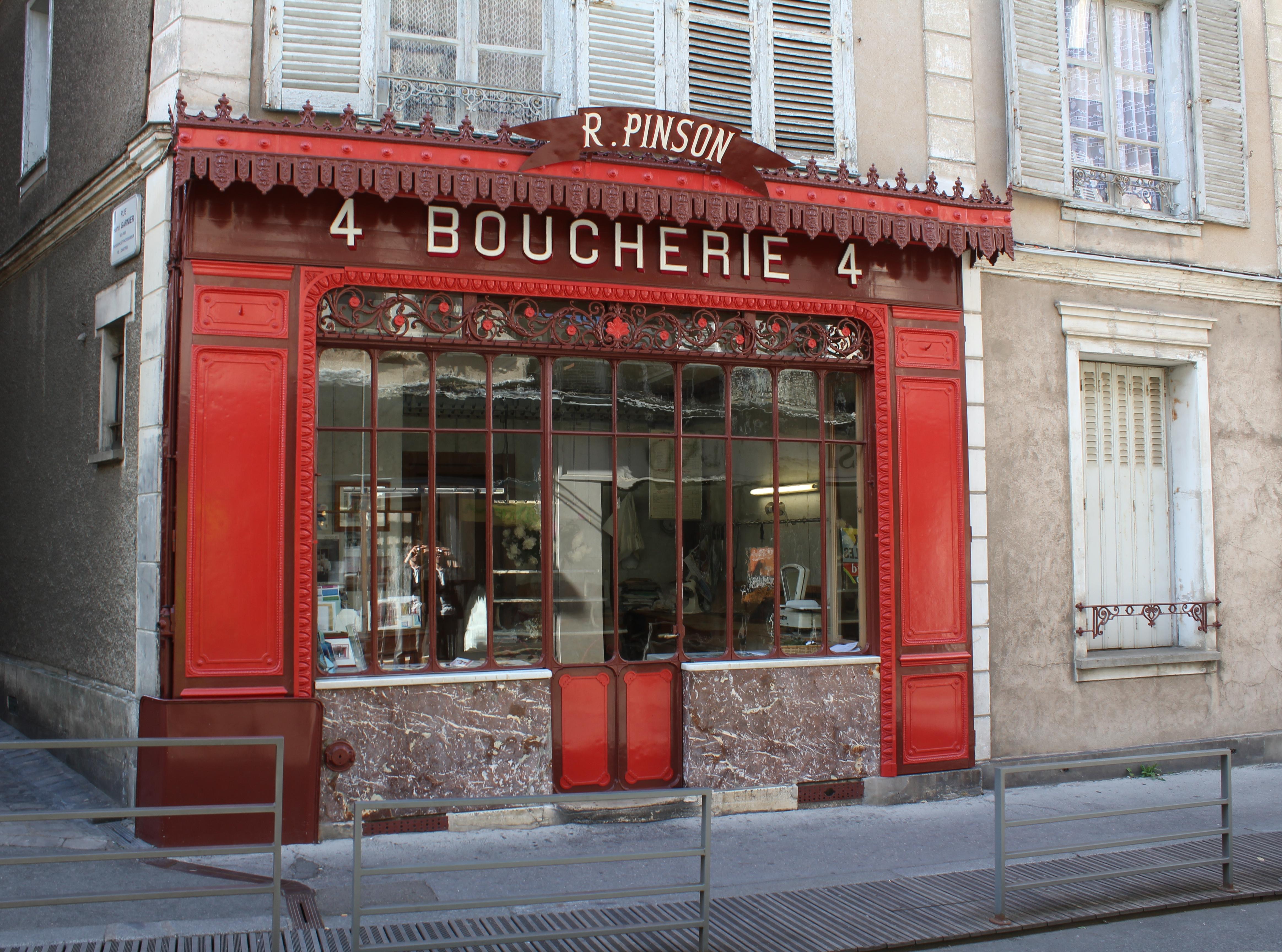 Restaurant La Vieille Tabl Ef Bf Bde Saint Georges Qc