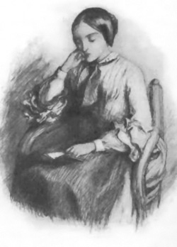 Christina Rossetti photo #6424, Christina Rossetti image