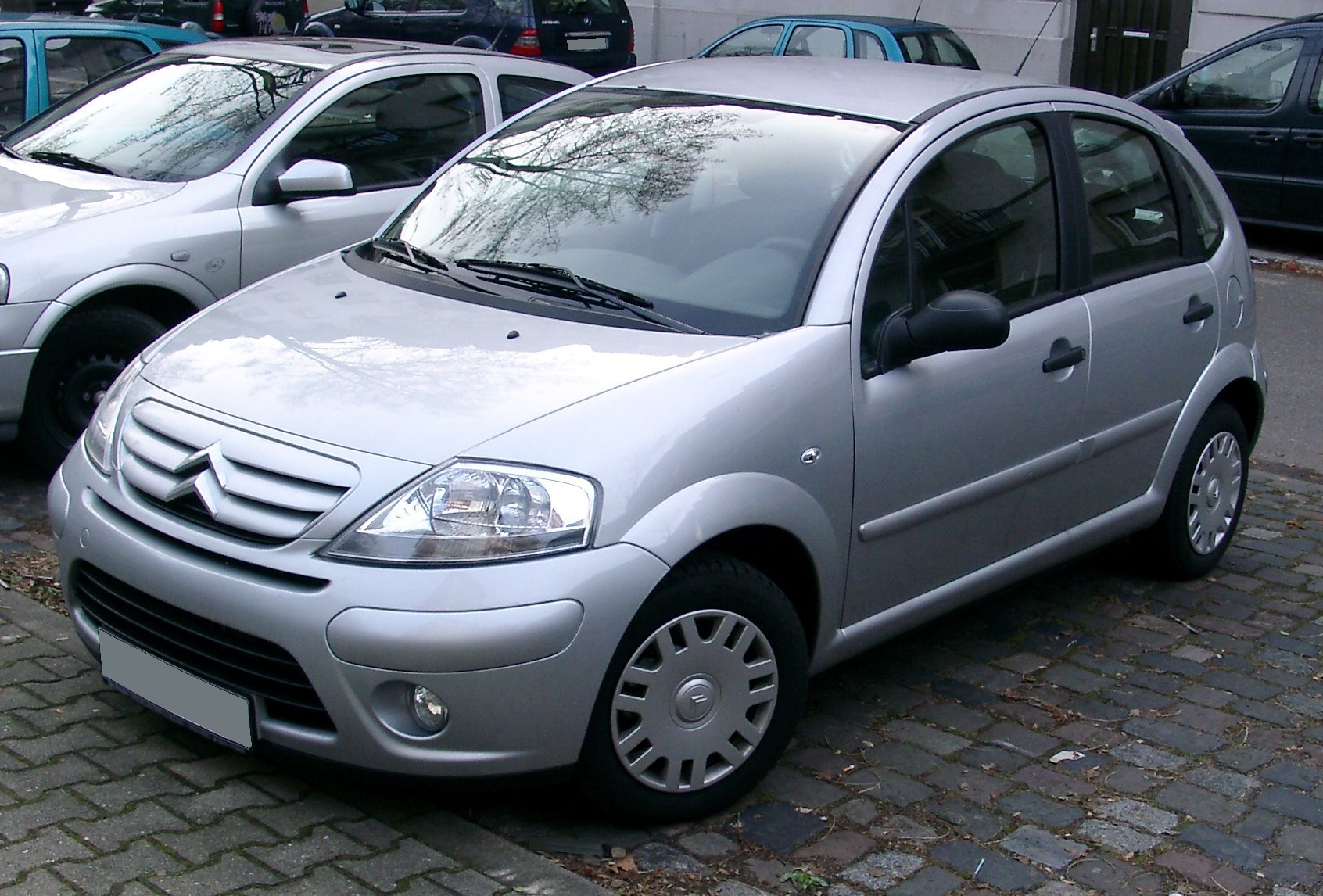 Citroen Xsara Picasso Car Parts