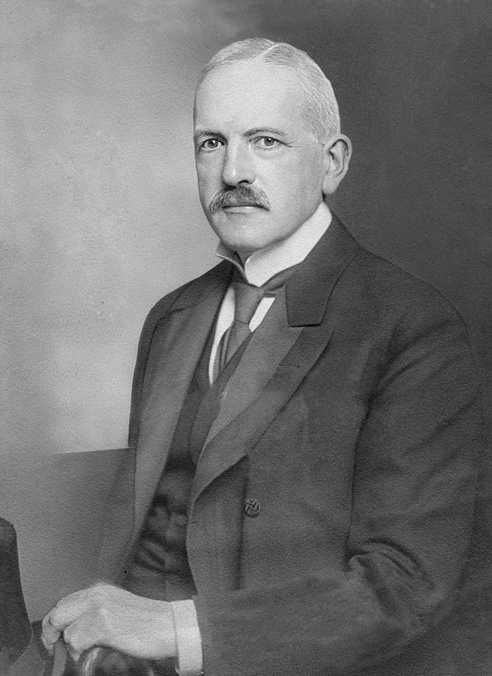 Clemens Freiherr Von Schorlemer Lieser