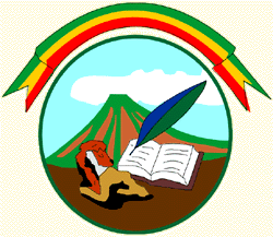 Coat of arms of San Marcos Department.png