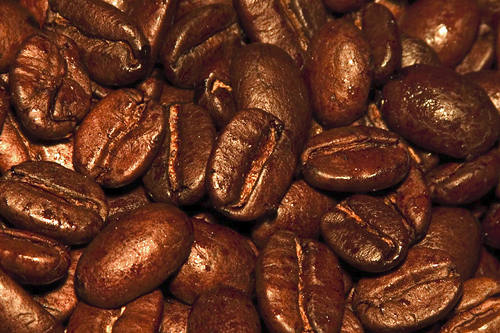 Are Coffee Beans A Vegetable