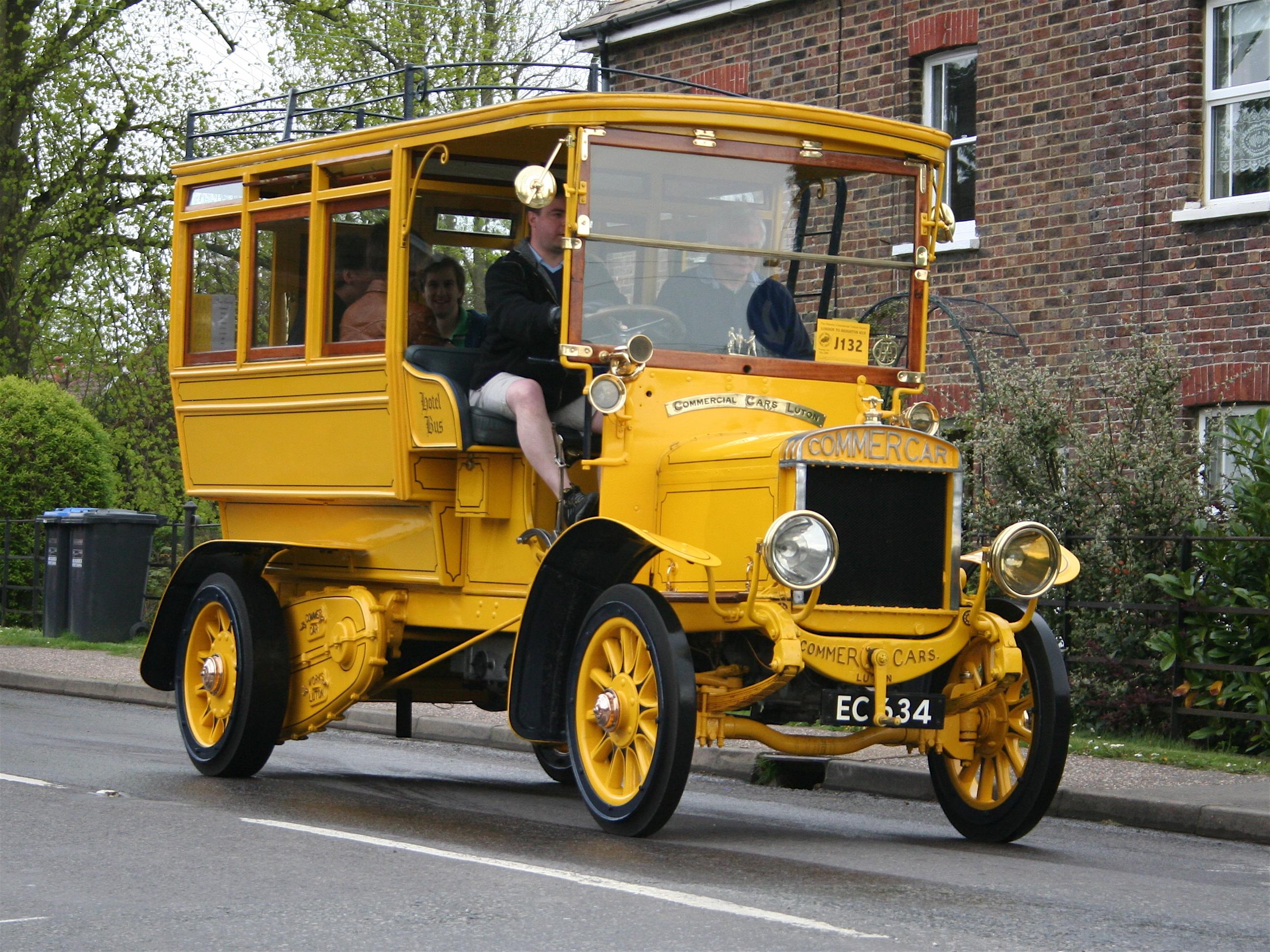Somerset Ky Car Show