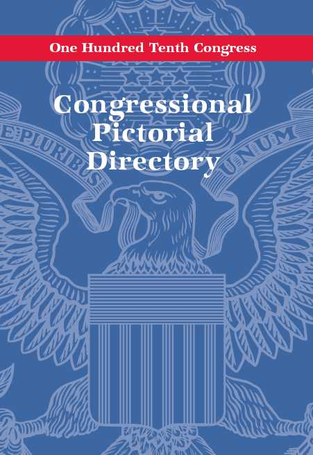 congressional pictorial directory wikipedia