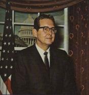 Craig Hosmer United States Representative from California