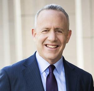 Darrell Steinberg Mayor of Sacramento, California, United States