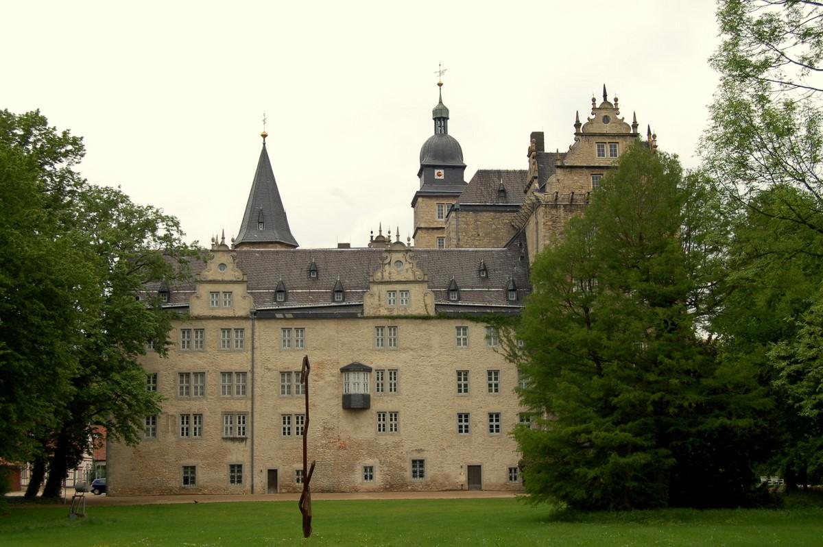 Das Wolfsburger Schloss.JPG