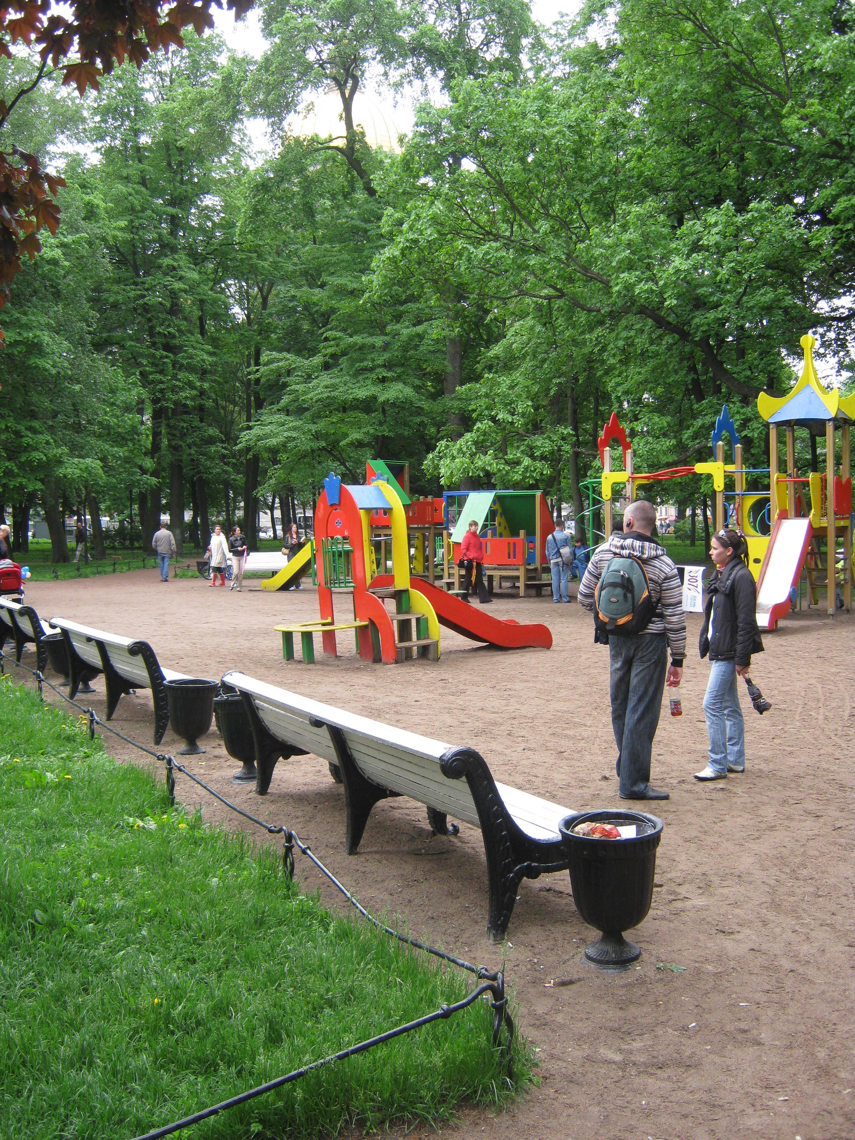 Петербург праздник города