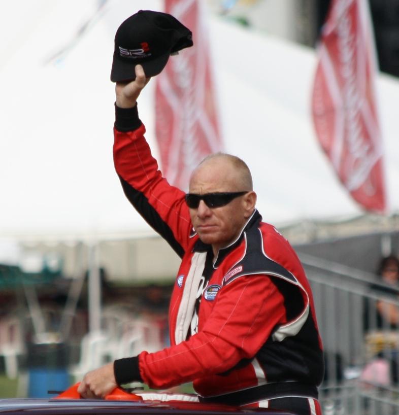 Derek White Racing Driver Wikipedia