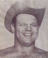 Dick Hutton American amateur and professional wrestler