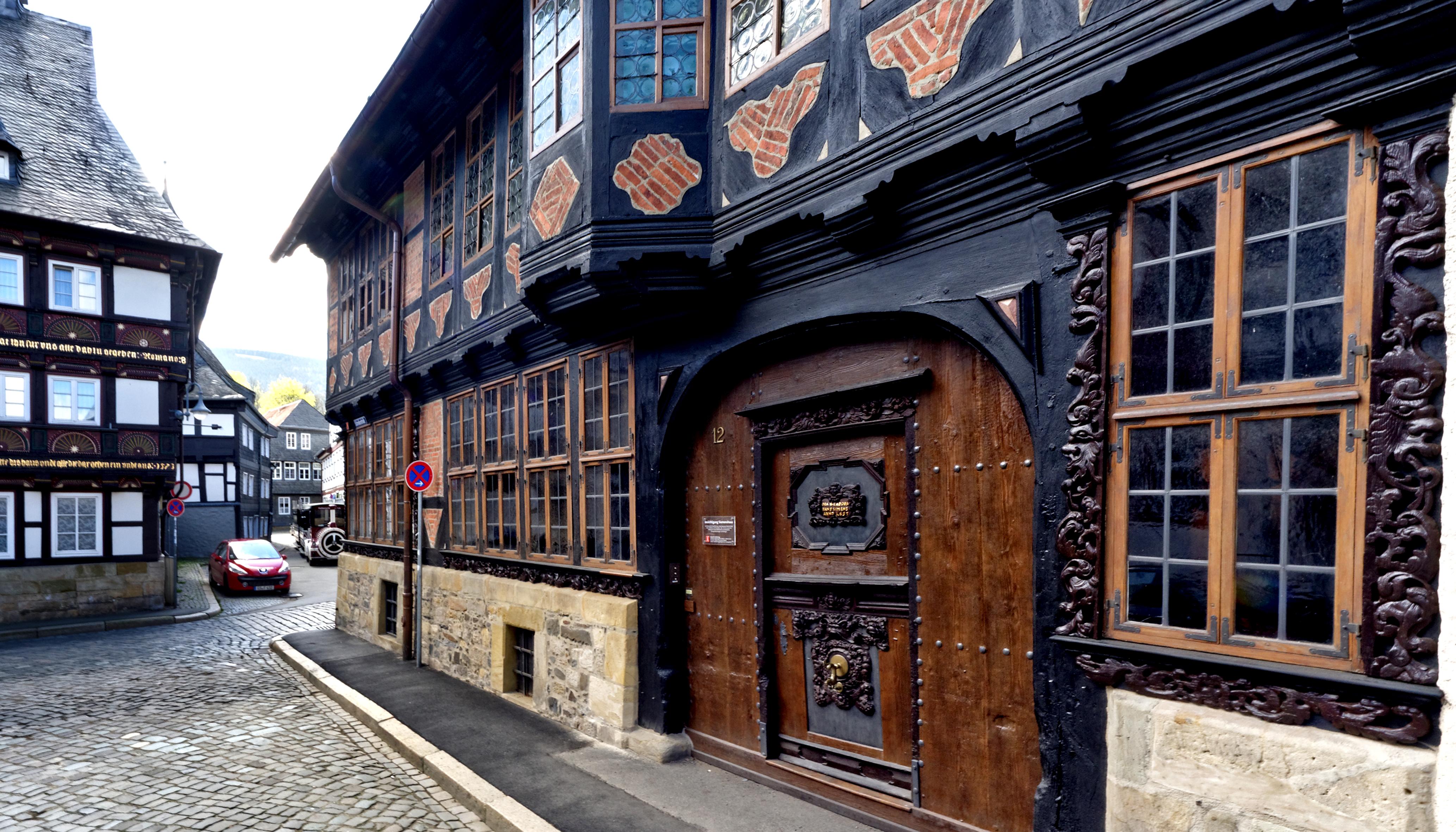 Goslar dating