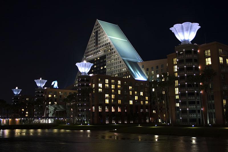 Walt Disney World Resort DolphinHotel