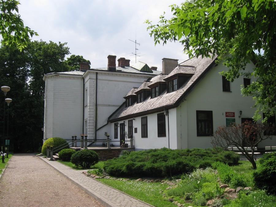 Drozdowo, Podlaskie Voivodeship