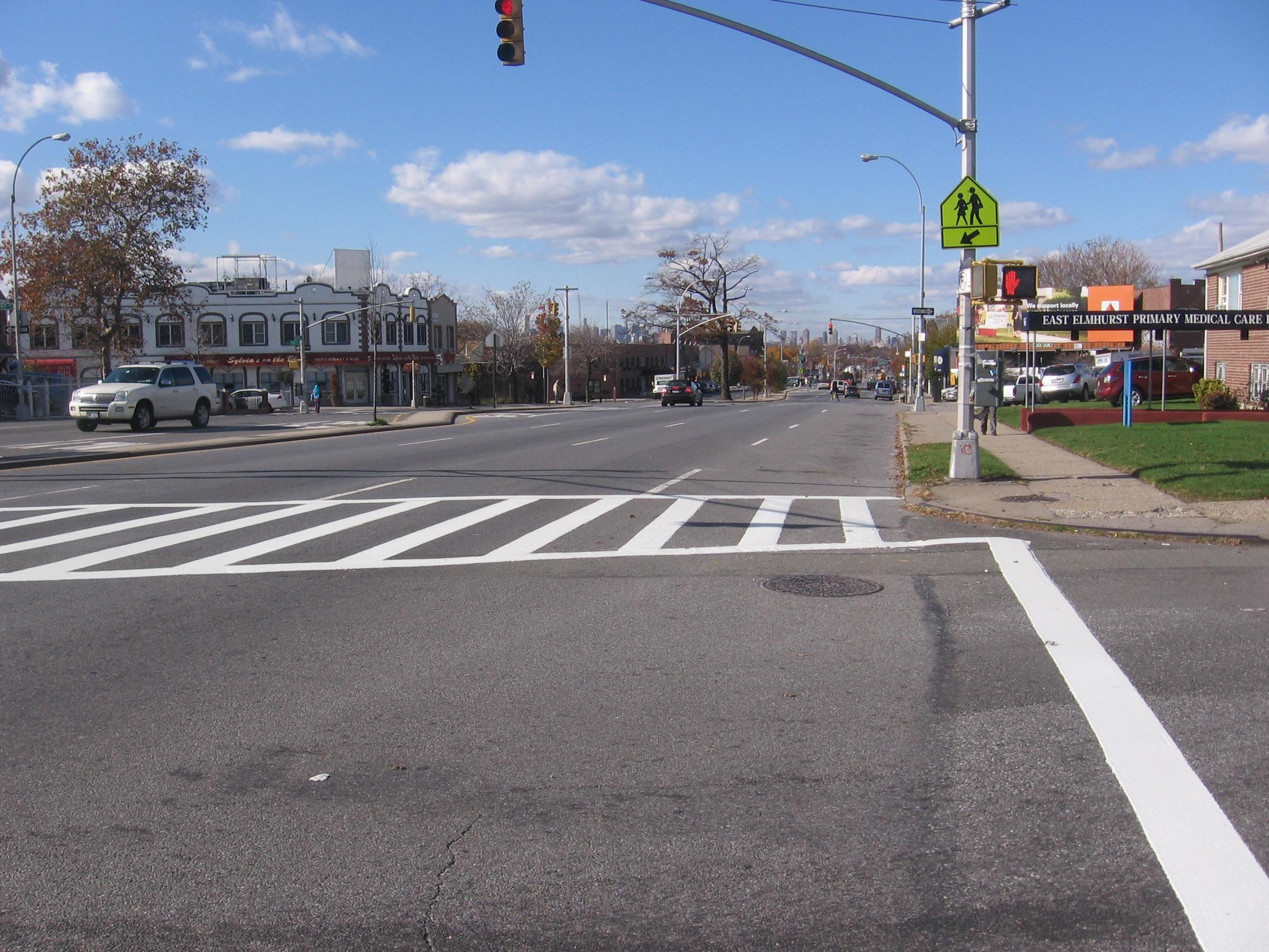 Astoria Boulevard Scott Alan