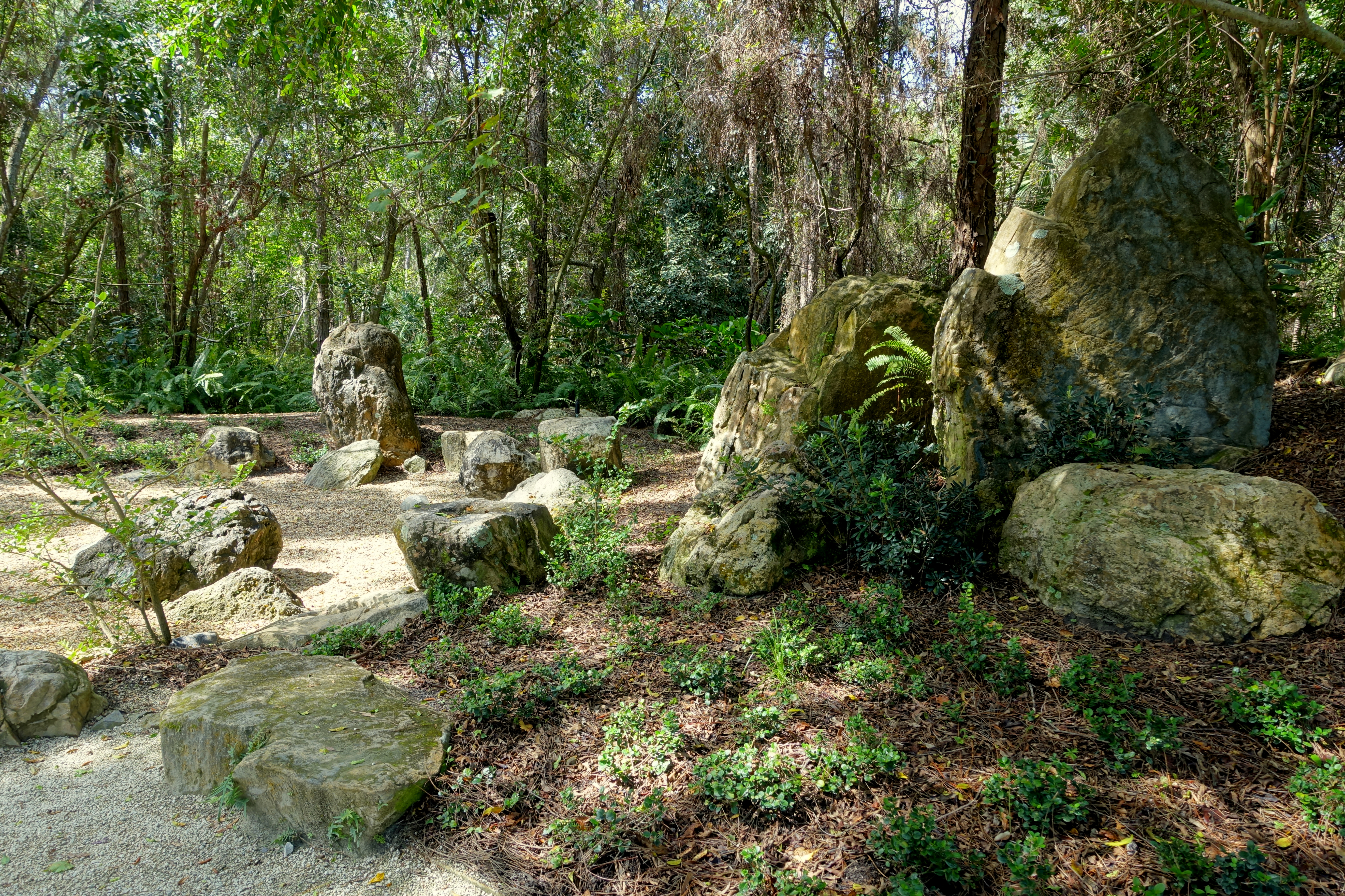 File:Early Rock Garden   Morikami Museum And Japanese Gardens   Palm Beach  County,