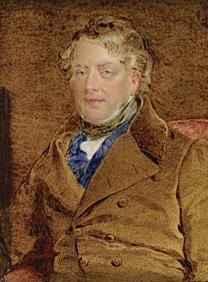 Edward Ellice (merchant) British politician