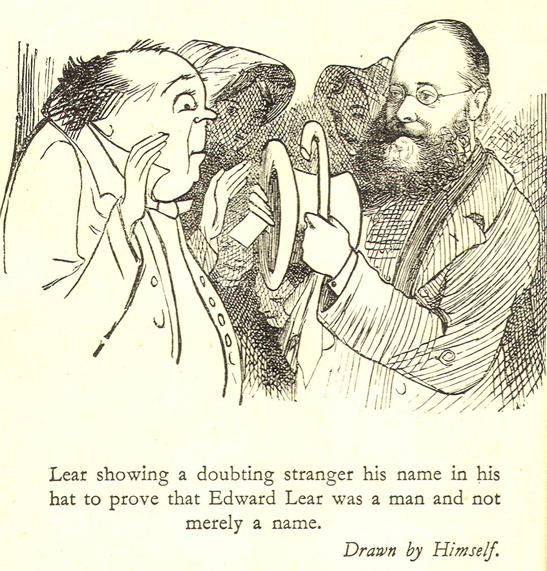 Nonsense Poetry: Edward Lear's Contribution To Historical Children's Literature