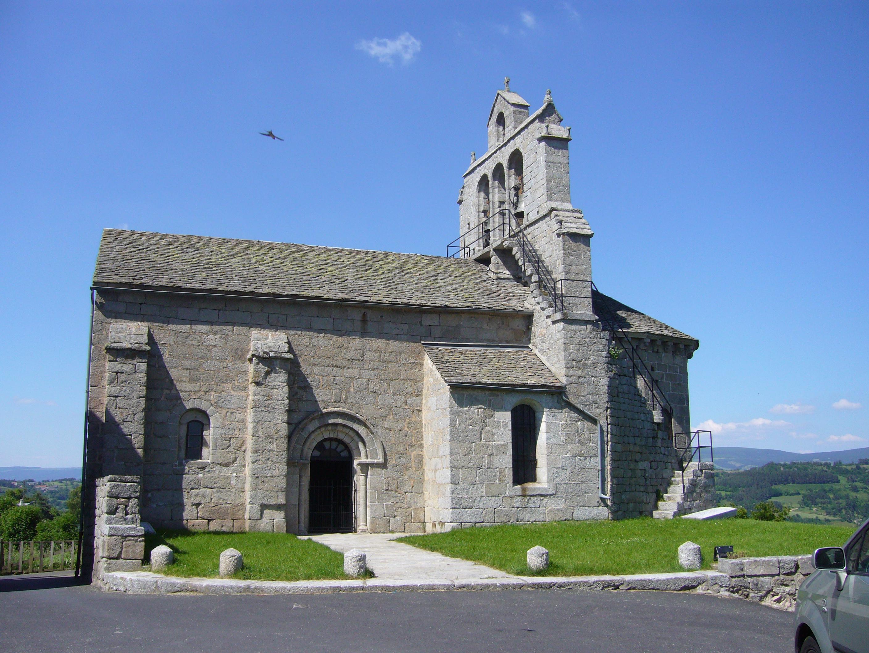 Albaret-Sainte-Marie