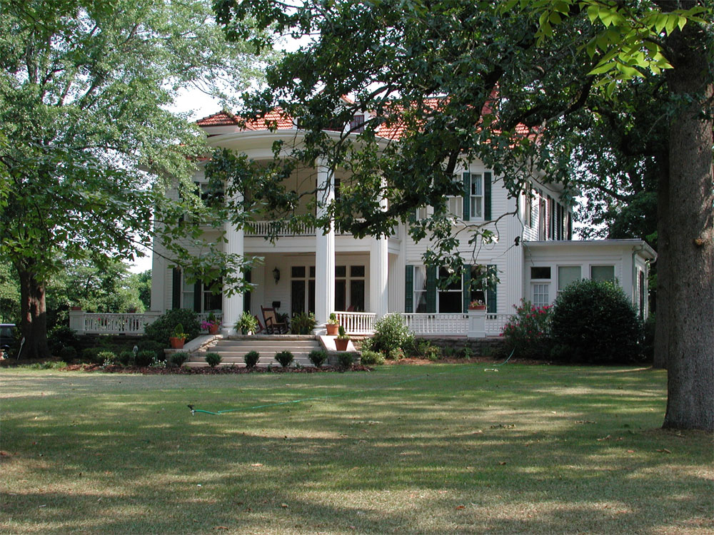 Page County Home Managment