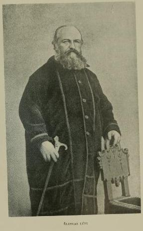 Photo of Eliphas Levi