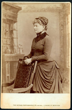 image of Emily Hitchcock Terry