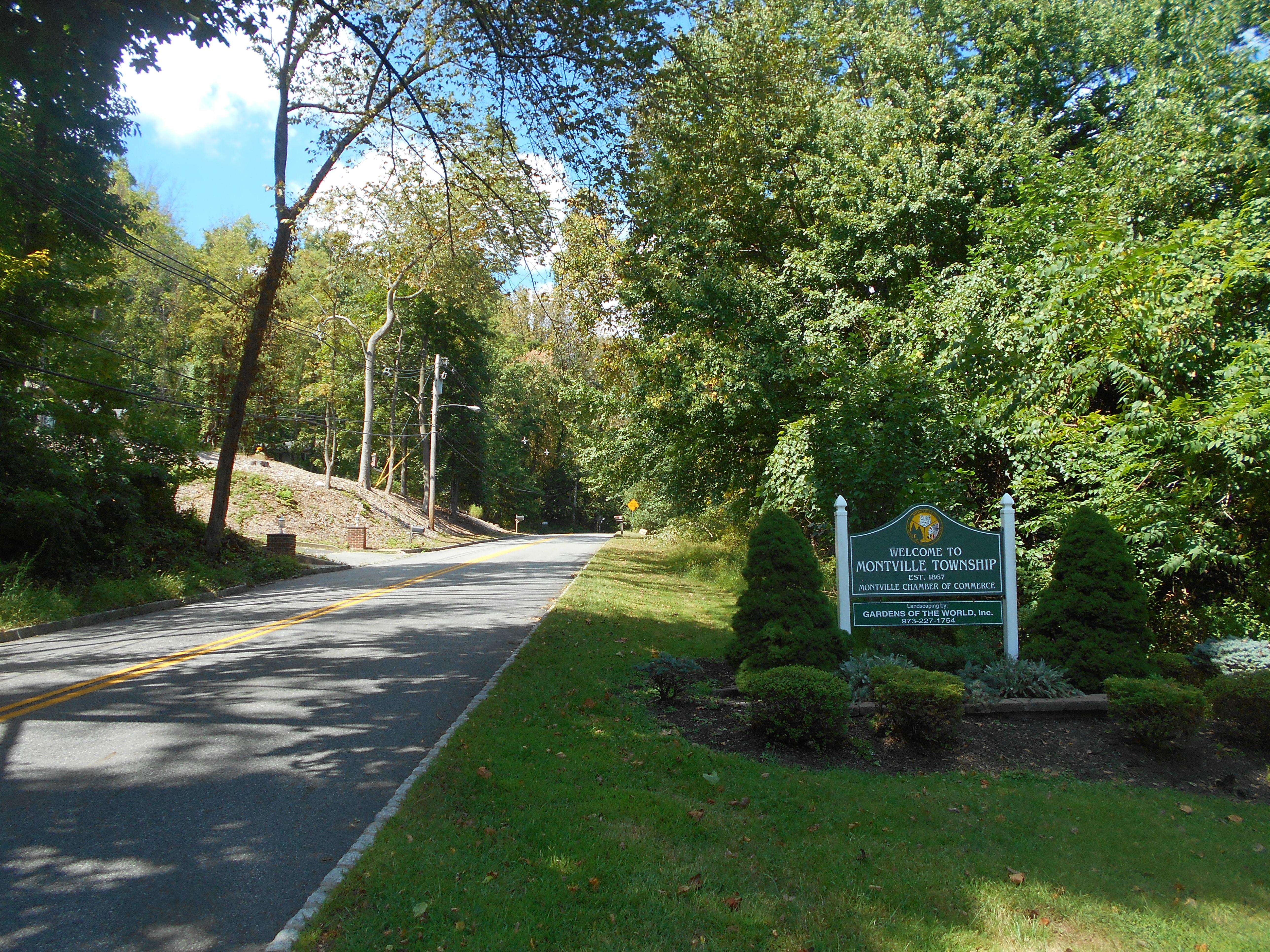 Montville, New Jersey - Wikipedia