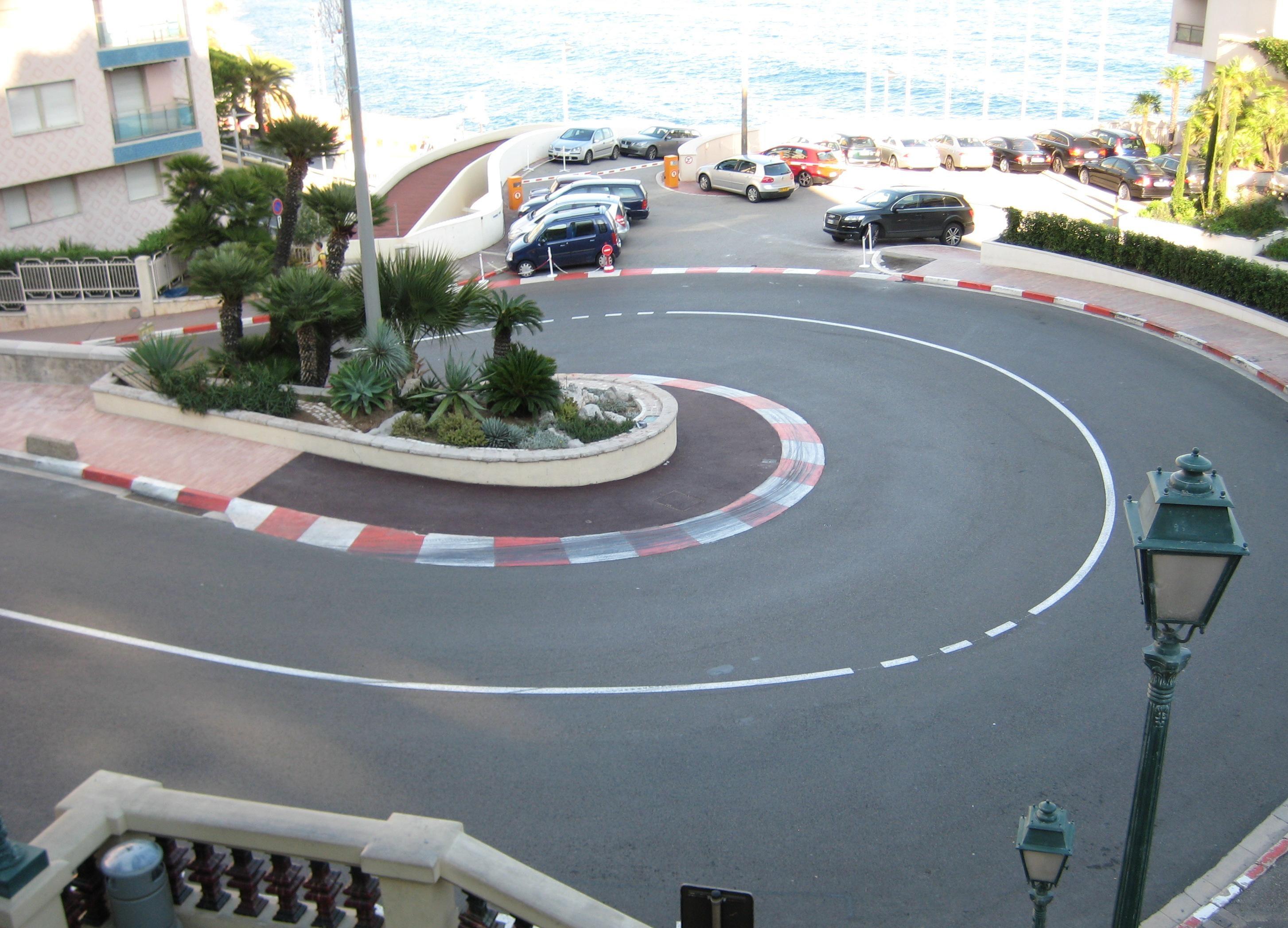 Circuito Monaco : File epingle monaco g wikimedia commons