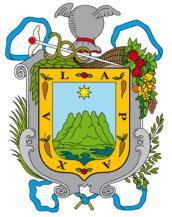 Escudo de Armas de la ciudad de Xalapa Veracruz