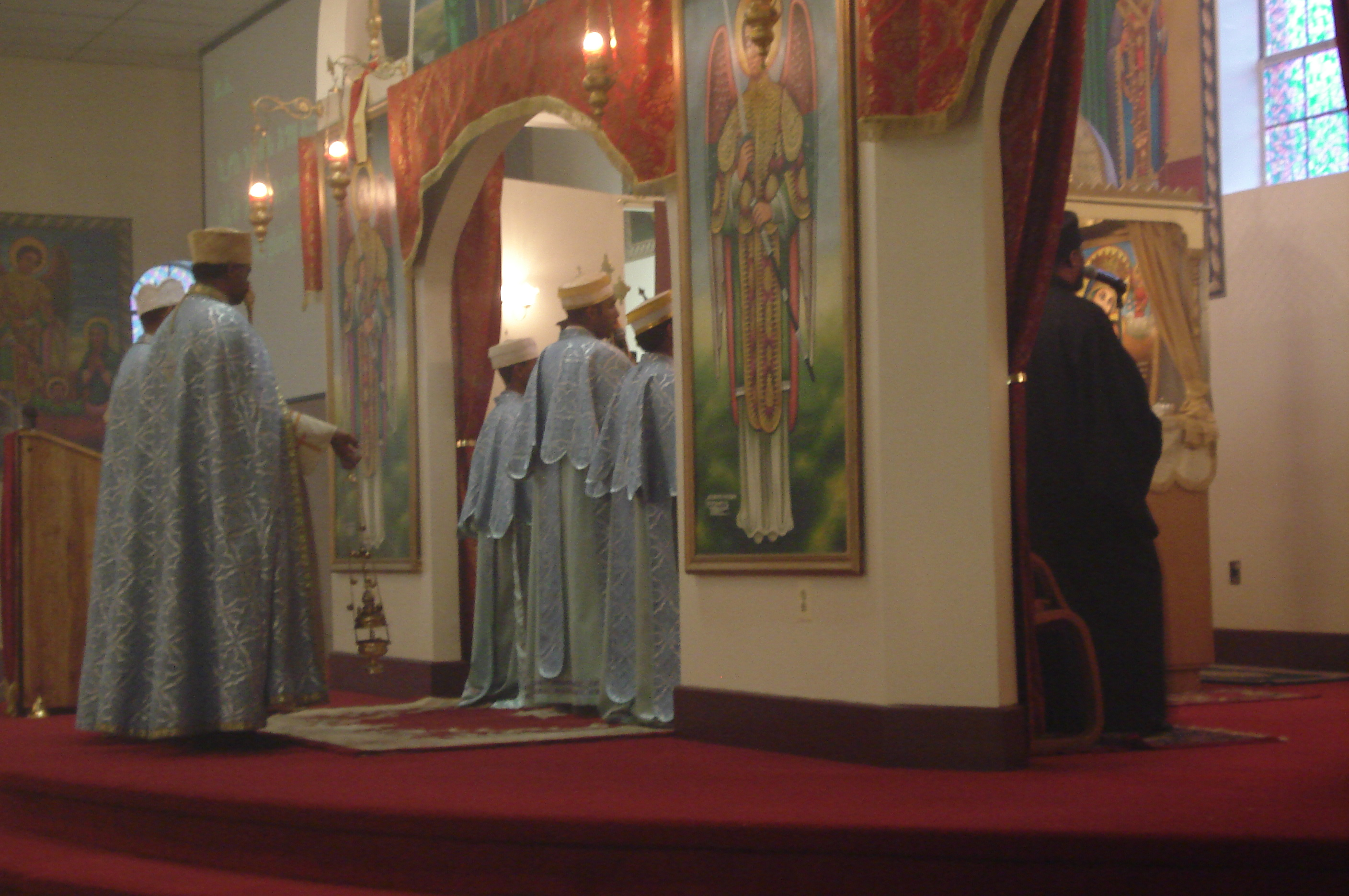 ethiopian orthodoxchurch Our church strives to fulfill the spiritual needs of its members by providing church and related services in a manner consistent with the ethiopian orthodox tewahedo church's faith, values and tradition.