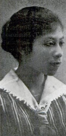 Photo of Eva Beatrice Dykes