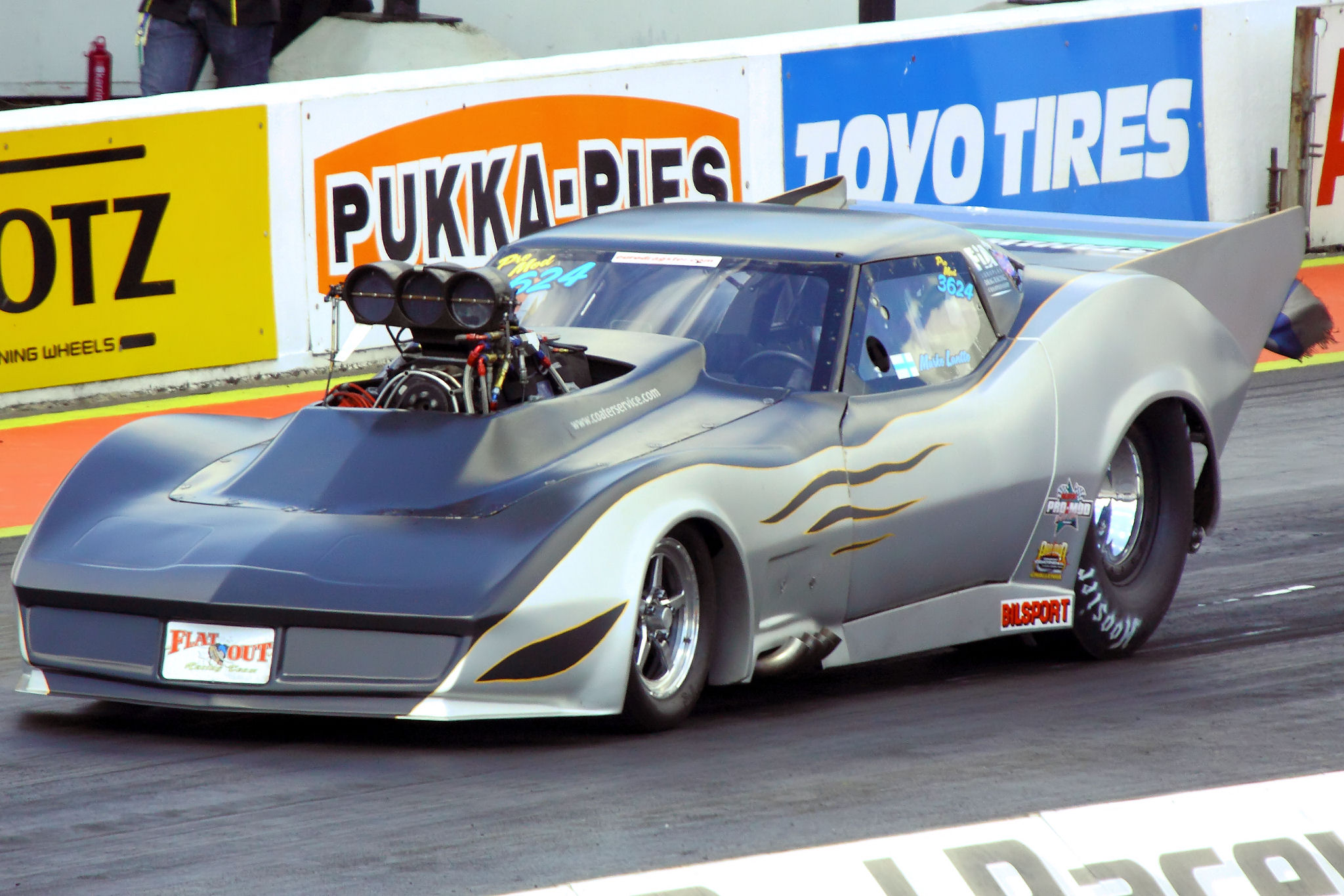 Drag Race Cars For Sale Florida