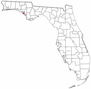 Loko di Panama City, Florida