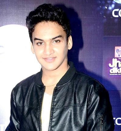 faisal khan actor born 1998   wikipedia