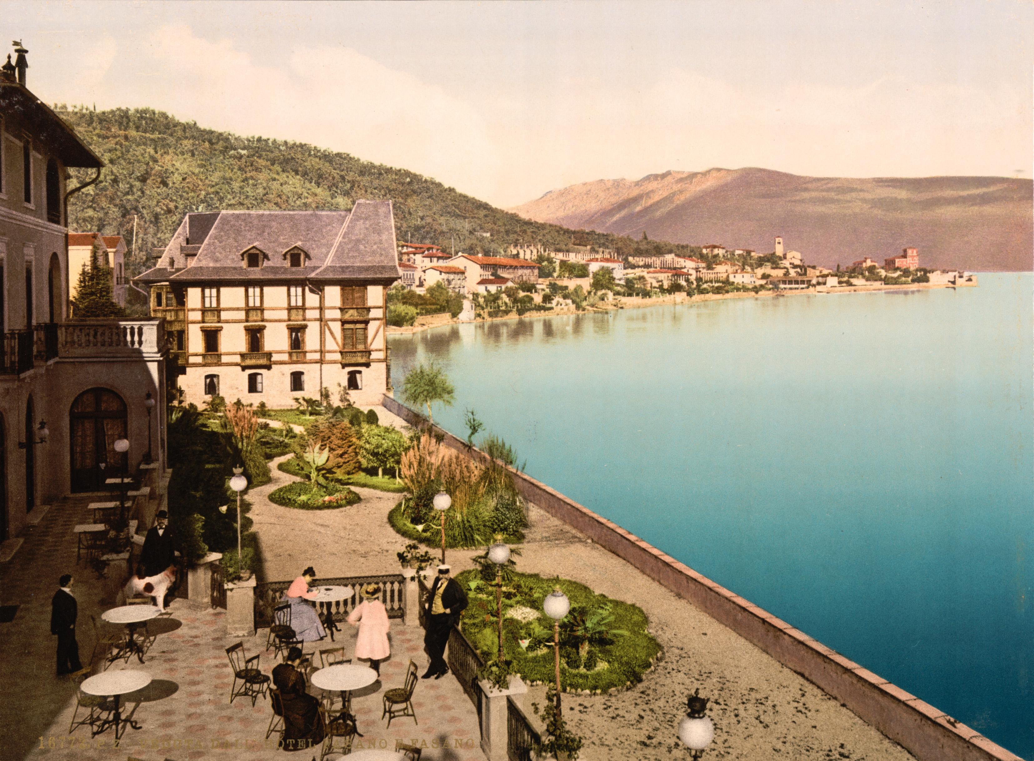 Hotel Lago Di Garda Centro Benebere