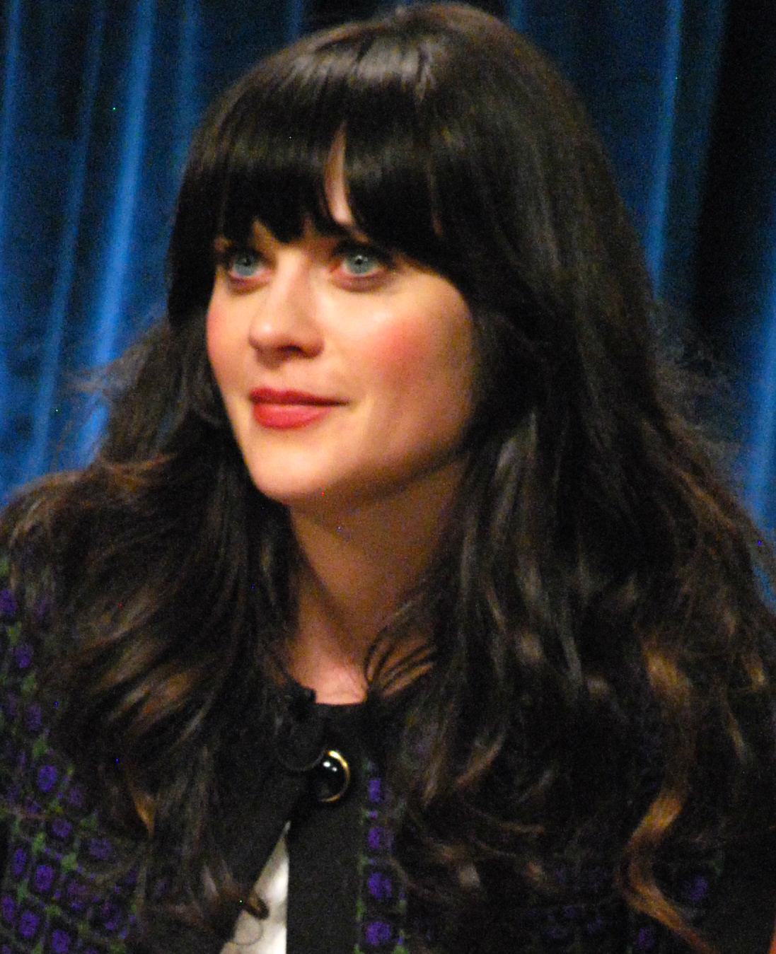 Jessica Day (New Girl) - Wikipedia