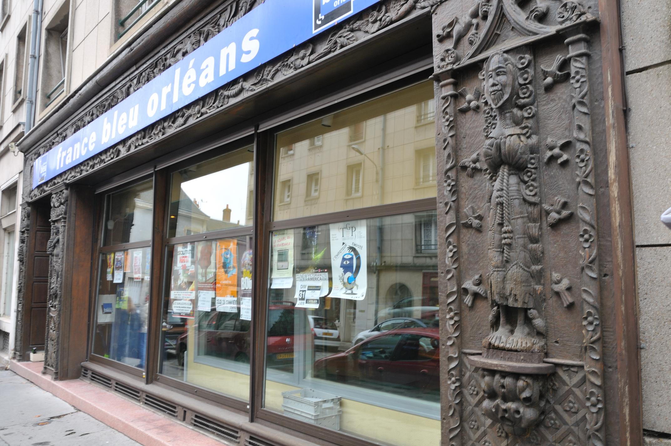 France bleu orl ans wikiwand - France bleu orleans cuisine ...