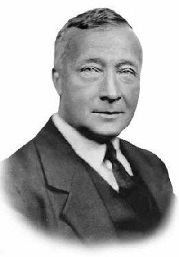 Frank Calder (Eishockeyfunktionär)