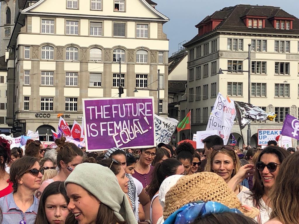 Frauenstreik Zurich 2019 04.jpg