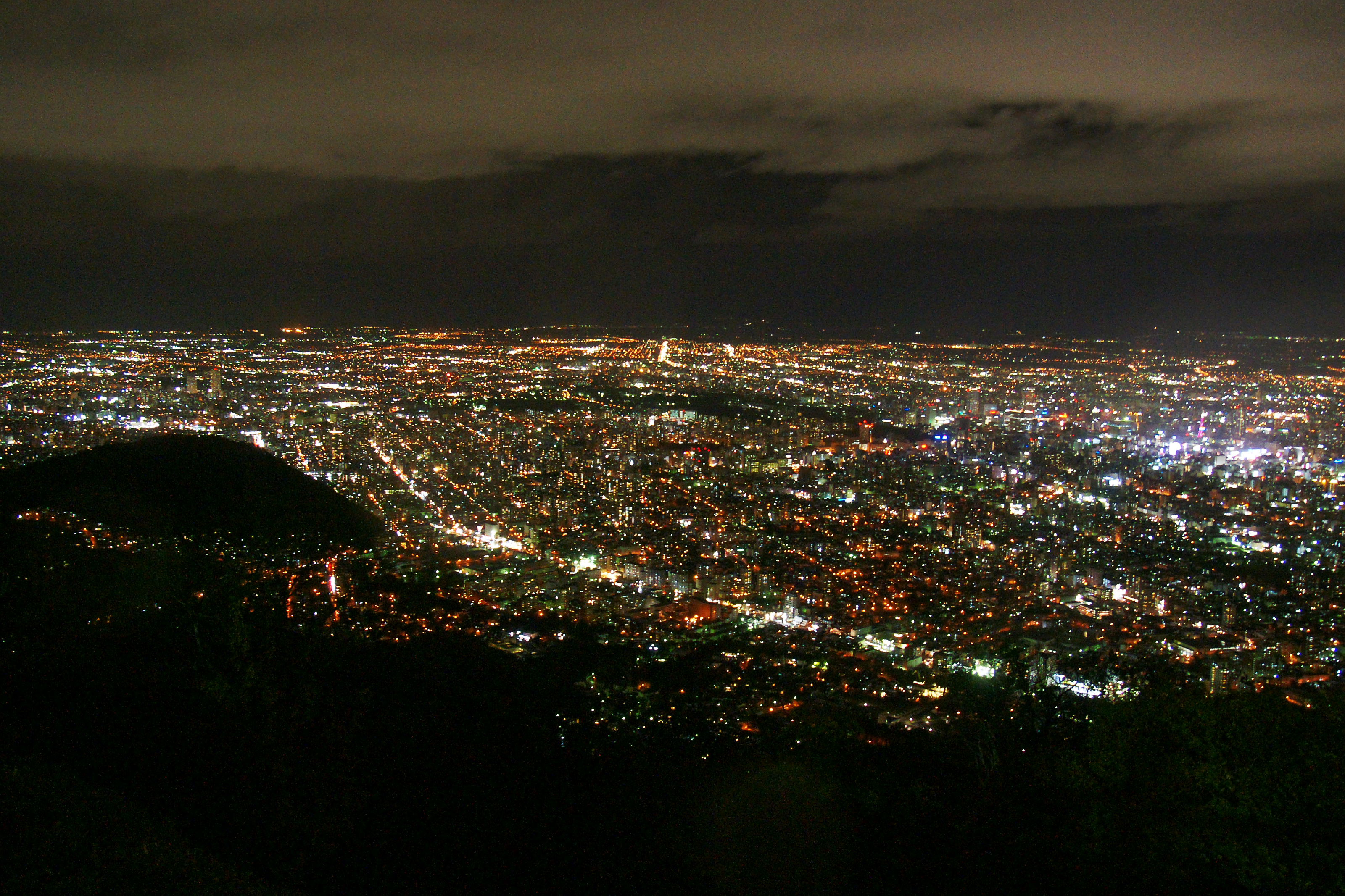 File:From Mt Moiwa Sapporo01s3200.jpg - Wikimedia Commons