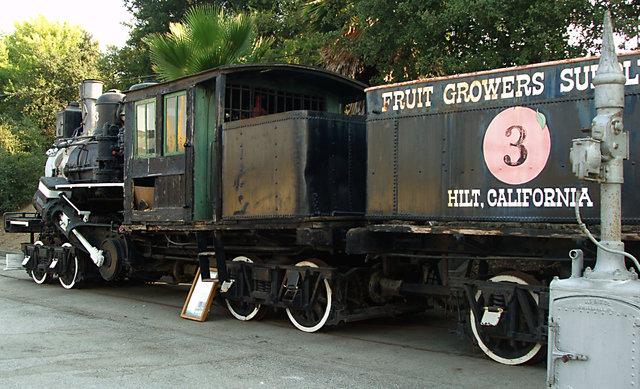 climax locomotive works