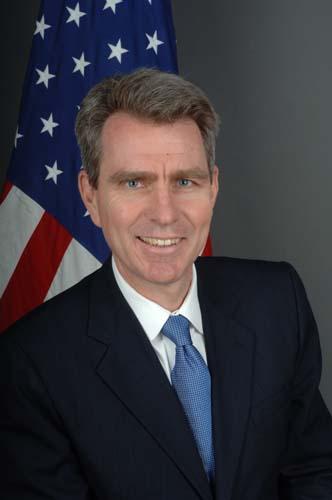 Geoffrey R. Pyatt