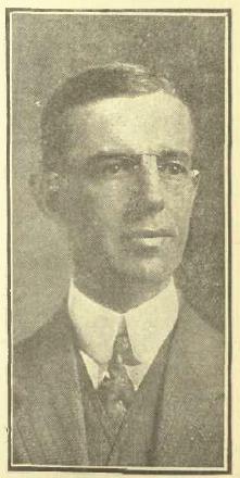 George Reginald Geary
