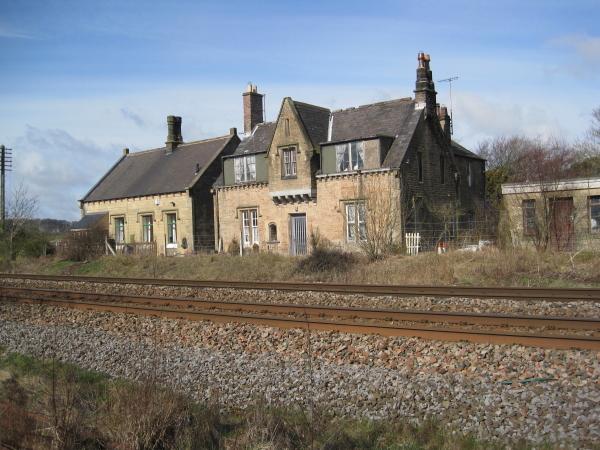 Gilsland Spa Hotel History