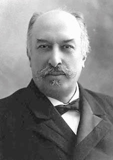 Giovanni Giolitti, five-time Prime Minister of Italy (1892–1921)