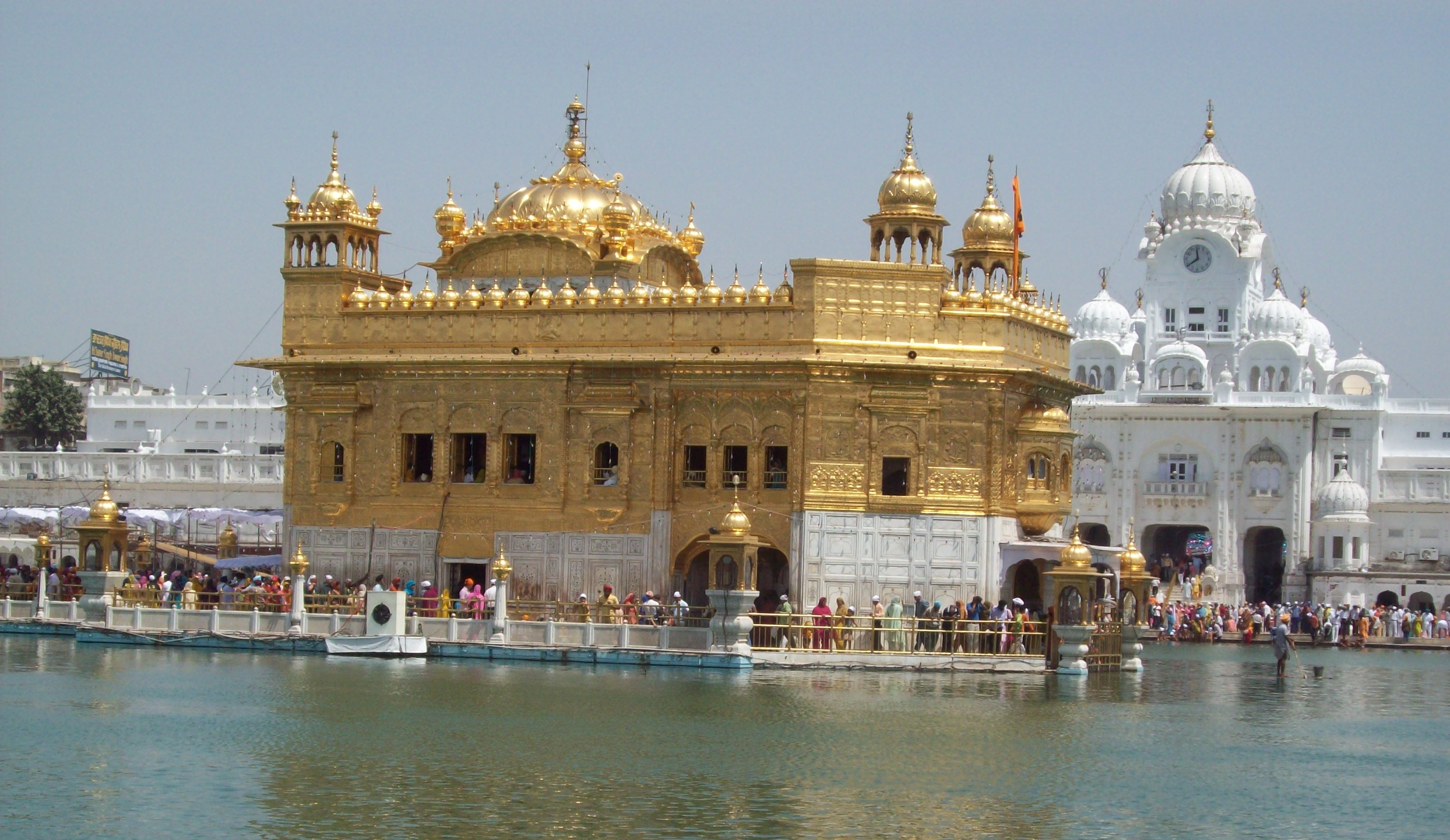 essay golden temple amritsar Check out our top free essays on golden temple to help you write your own essay brainiacom join now login amritsar and kerala.