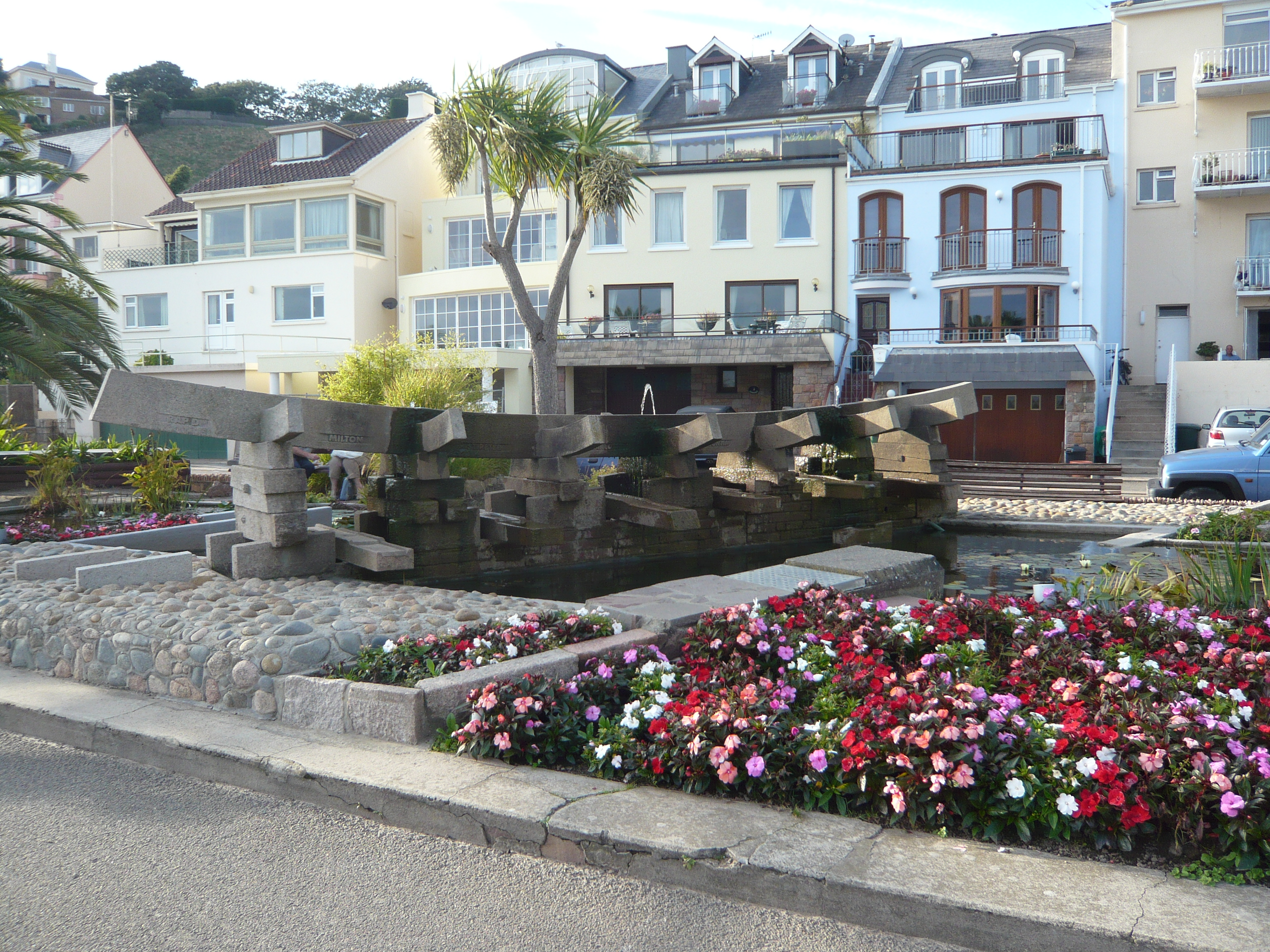 Chef Jobs In Jersey Channel Islands