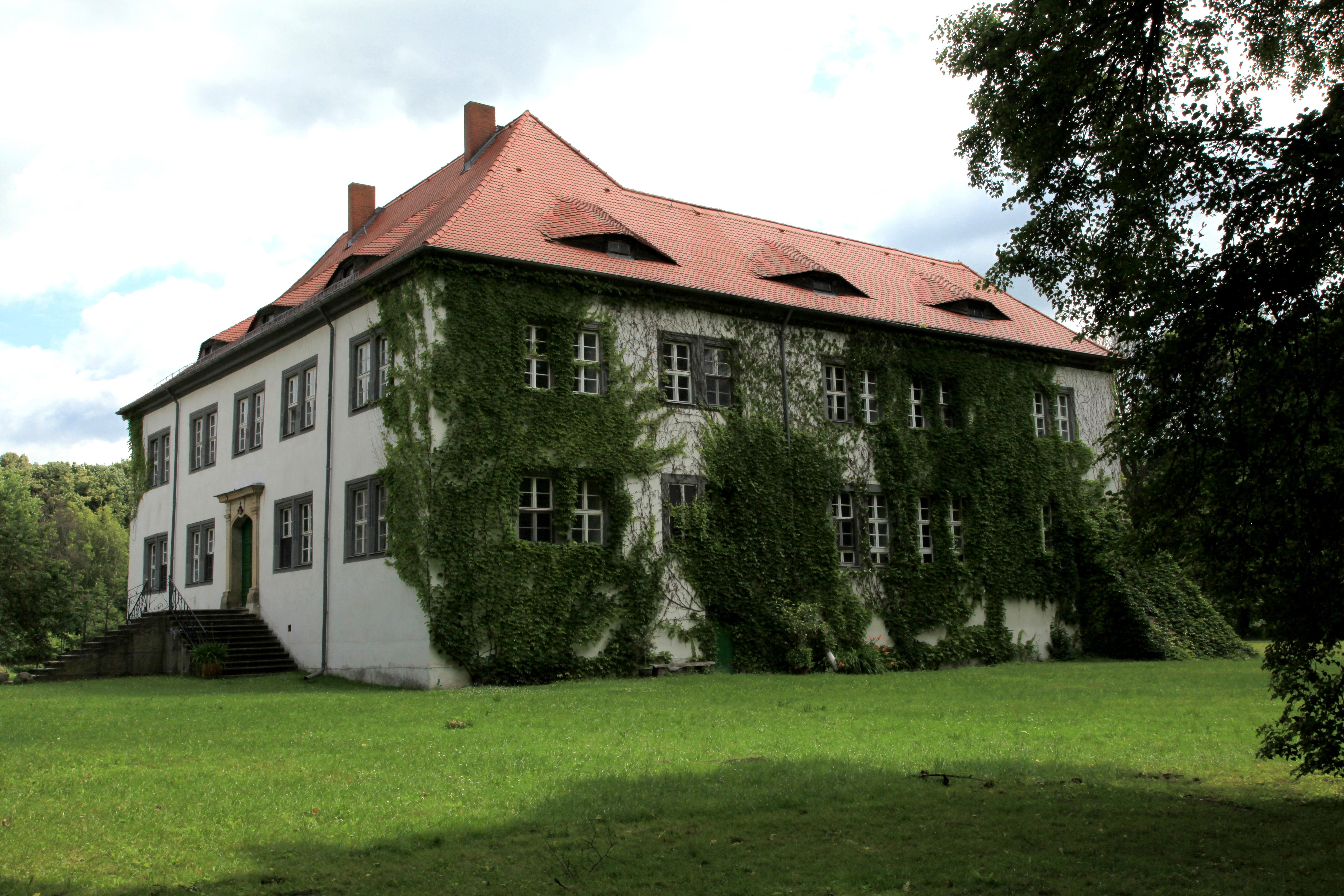 Liste der Kulturdenkmale in Großdubrau - Wikiwand
