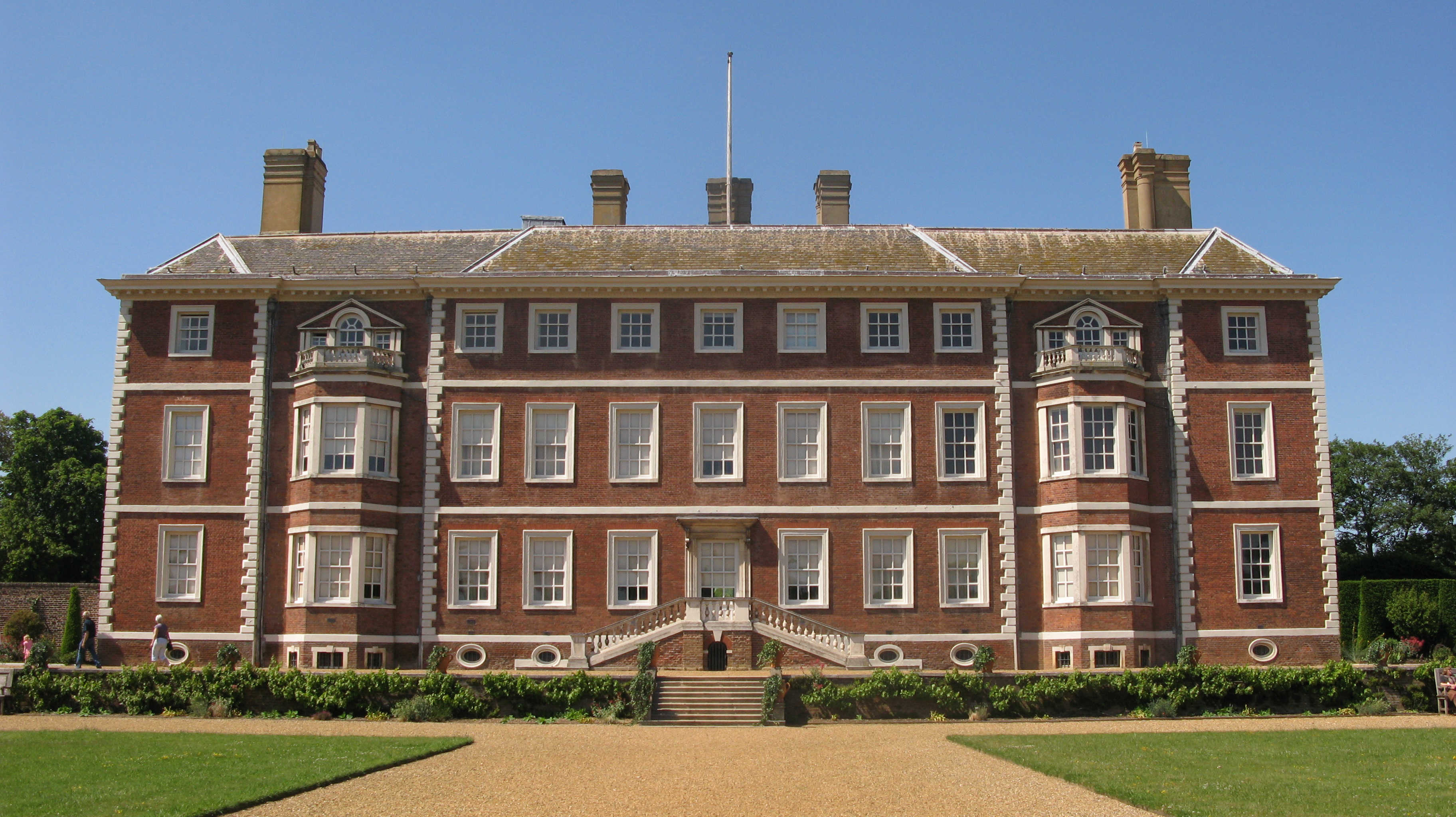 Victorian Style Mansions The History And Architecture Of Ham House