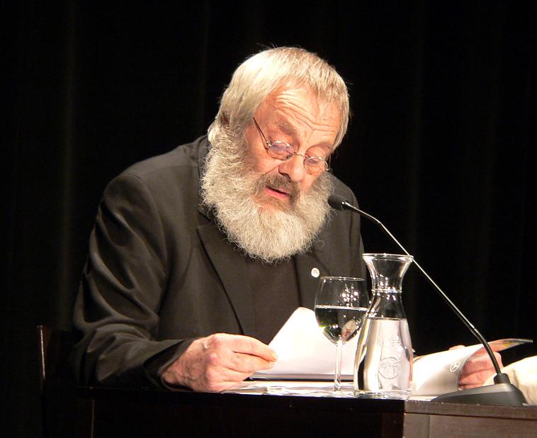 Harry Rowohlt - Zitate und Sprüche
