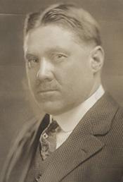 Henry I. Emerson American politician (1871-1953)